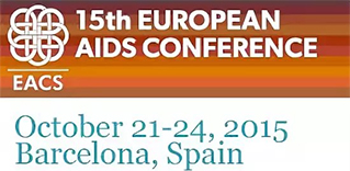 European AIDS Clinical Society (EACS) Conference 2015, Barcelona. ЭЛПИДА®, 24 недели